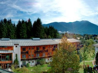 Hotel Lenggries Outdoorhotel Jäger von Fall picture 1